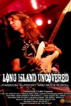 Película: Long Island Uncovered