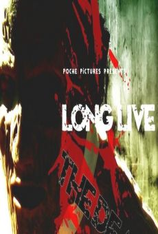 Película: Long Live the Dead
