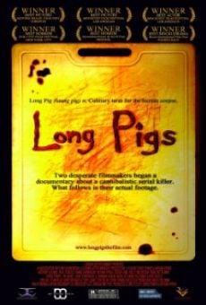 Ver película Long Pigs