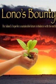 Película: Lono's Bounty