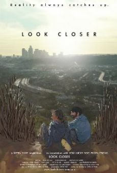 Look Closer online free