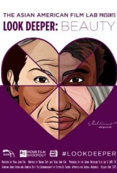Película: Look Deeper: Beauty