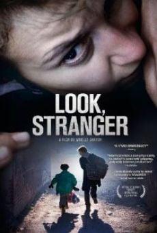 Look, Stranger on-line gratuito