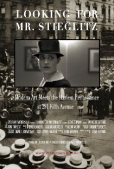 Película: Looking For Mr Stieglitz