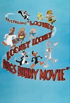 Looney, Looney, Looney Bugs Bunny Movie on-line gratuito
