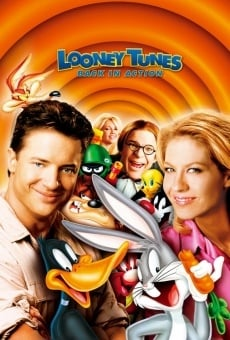 Looney Tunes: Back in Action online