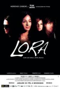 Ver película Lora