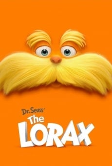 Dr. Seuss' The Lorax on-line gratuito