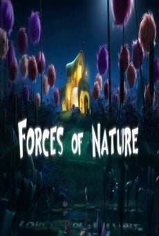 Dr. Seuss' The Lorax: Forces of Nature