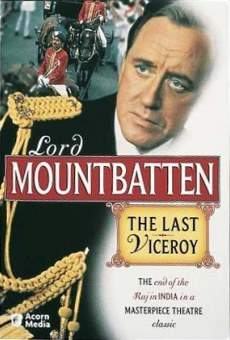 Ver película Lord Mountbatten: The Last Viceroy