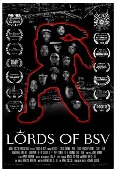 Ver película Lords of BSV