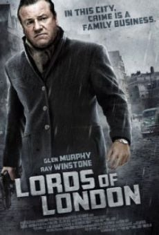 Lords of London on-line gratuito