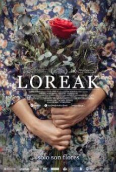 Ver película Loreak (Flores)
