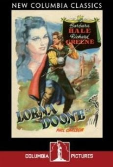 Lorna Doone online streaming