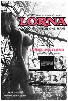 Lorna, l'incarnation du désire