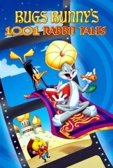 Le 1001 favole di Bugs Bunny online