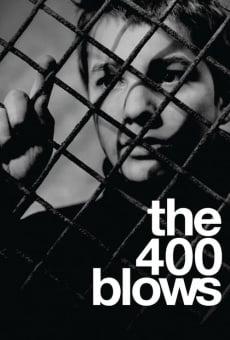 Ver película Los 400 golpes