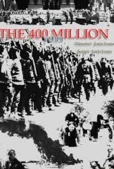 Ver película Los 400 millones