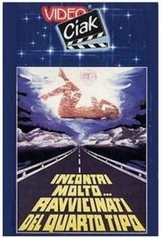 Incontri molto ravvicinati del quarto tipo 1978 film for 36eme chambre de shaolin film complet