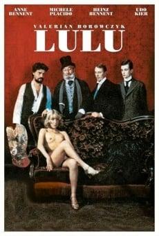 Ver película Los amantes de Lulú