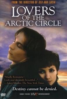 Los amantes del Círculo Polar online