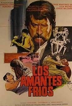 Los amantes frios 1978 film en fran ais for 36eme chambre de shaolin film complet