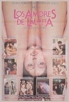 Ver película Los amores de Laurita