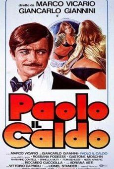 Ce cochon de Paolo