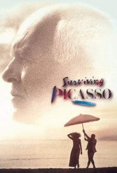 Surviving Picasso online