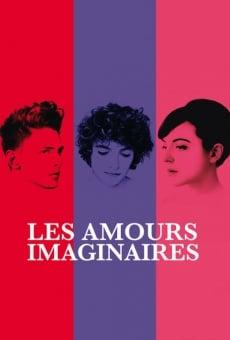 Ver película Los amores imaginarios