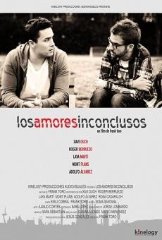 Ver película Los amores inconclusos