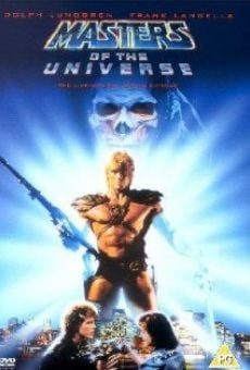 Ver película Los amos del universo