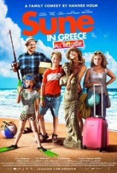 Watch Sune i Grekland - All Inclusive online stream