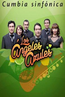 Los Ángeles Azules: Cumbia Sinfónica