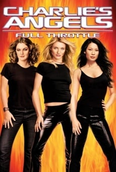 Charlie's Angels: Full Throttle on-line gratuito