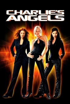 Charlie's Angels stream online deutsch