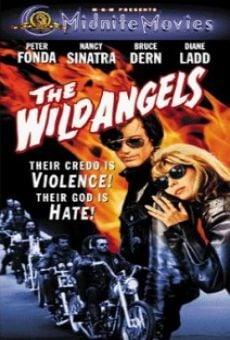 Ver película Los ángeles del infierno