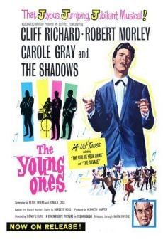 The Young Ones online streaming