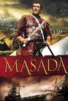 Ver película Los antagonistas - Masada