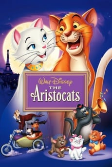 The Aristocats online free