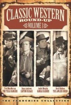 Ver película Los asaltantes de Kansas