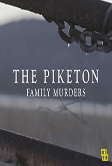 The Piketon Family Murders online streaming