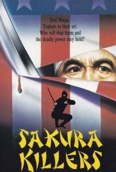 Ver película Los Asesinos de Sakura