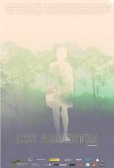Watch Los ausentes online stream