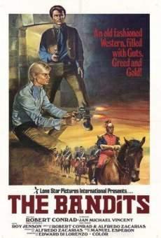 Ver película Los bandidos