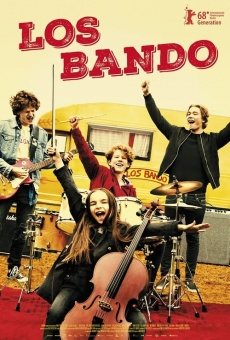 Los Bando online streaming