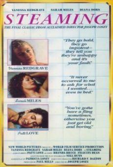Steaming il bagno turco 1985 film completo italiano - Il bagno turco film ...