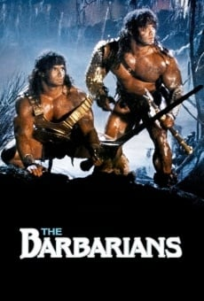 The Barbarians on-line gratuito
