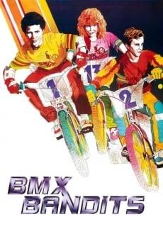Ver película Los bicivoladores