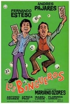 Ver película Los bingueros